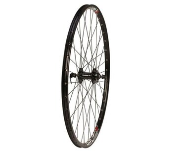 Raleigh 27.5 Inch Disc Front Wheel