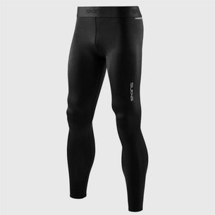 Skins DNAmic Primary Mens Compression Long Tights