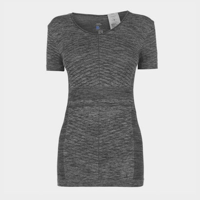 Salomon Elevate T Shirt Ladies