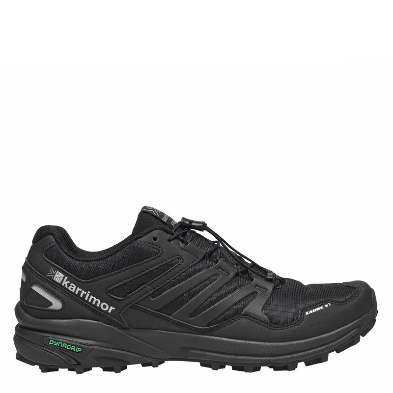 Sabre Trail Mens Trail Running Shoes