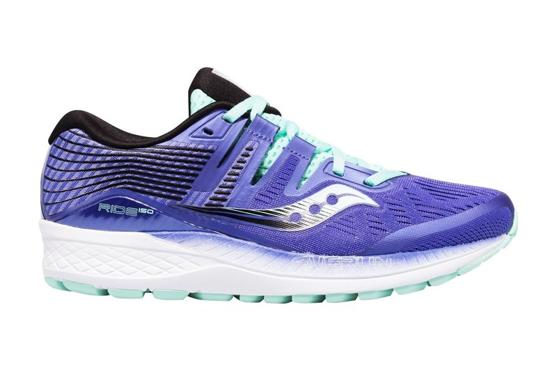 Ride ISO Ladies Running Shoes