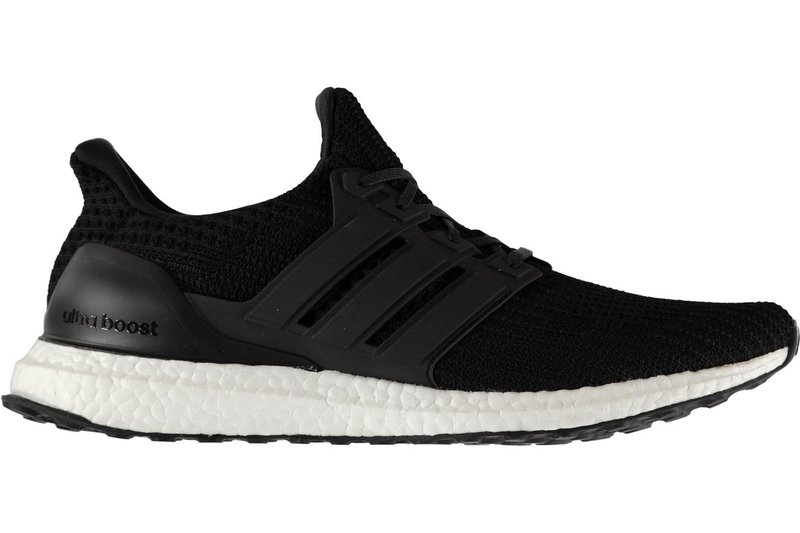 Ultraboost Mens Road Running Shoes