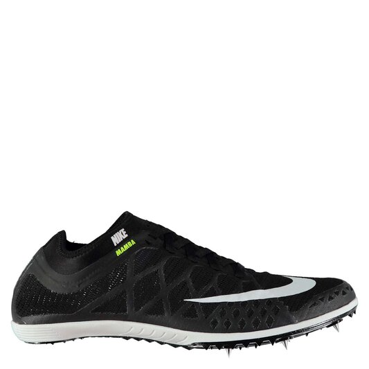 Zoom Mamba 3 Track Running Shoes Mens