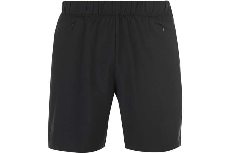 2 In 1 Running Shorts Mens