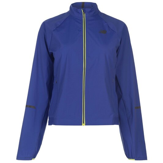 Precision Running Jacket Ladies