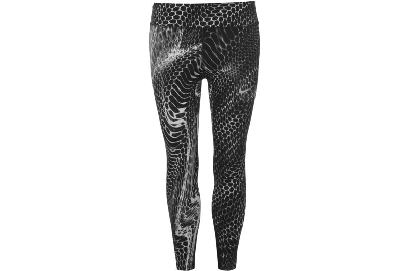 Power Epic Cropped Tights Ladies