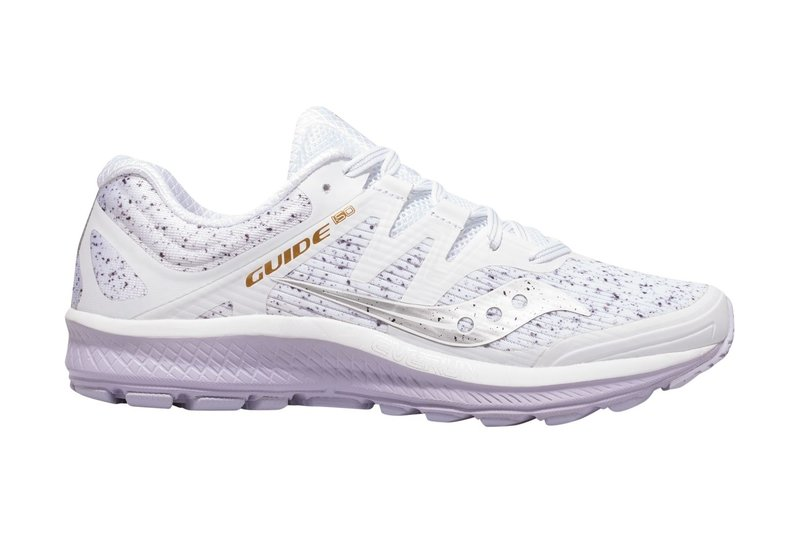 Guide ISO Running Shoes Ladies