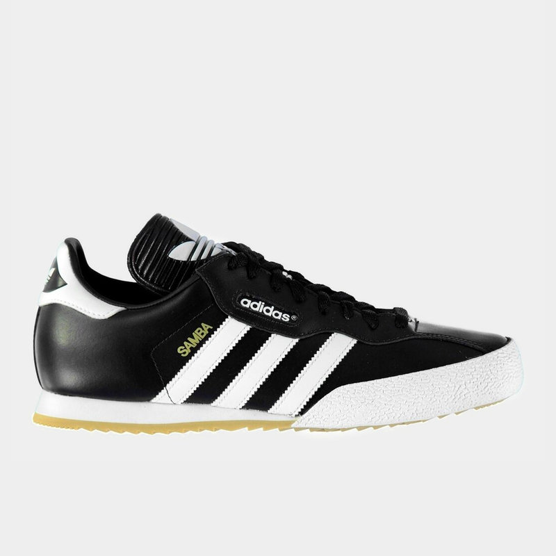 Samba Super Trainers