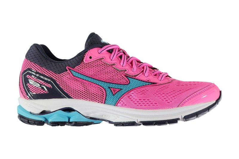 Wave Rider 21 Ladies Running Shoes