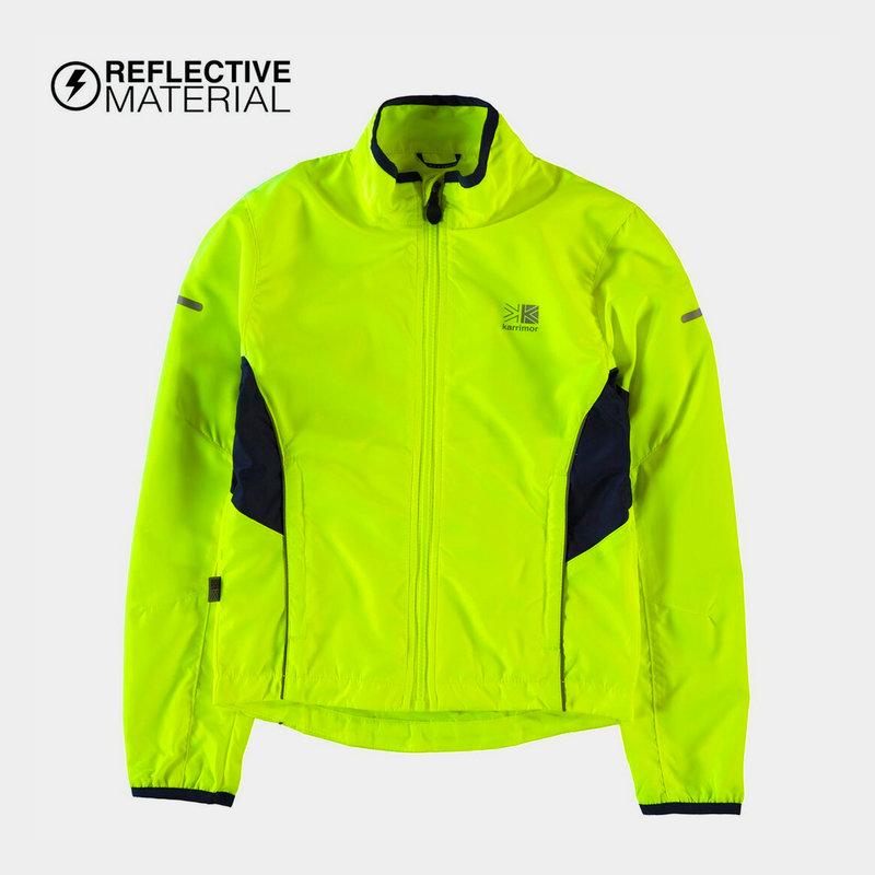 Running Jacket Junior