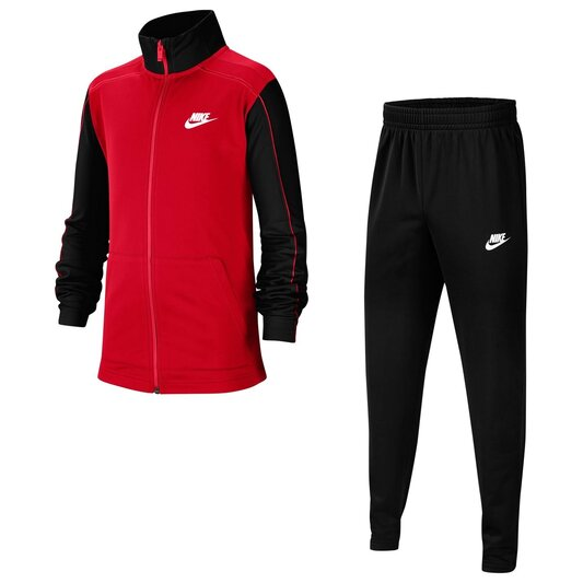 NSW Poly Tracksuit