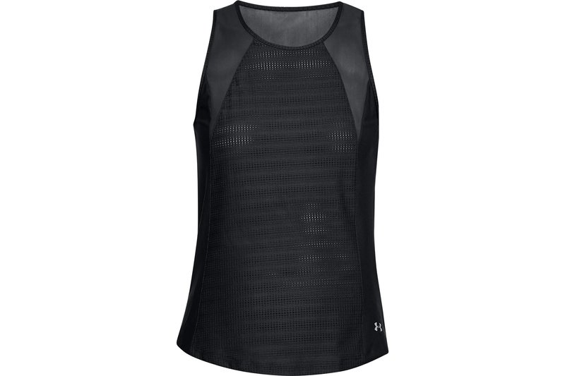 Balance Mesh Tank Top Ladies