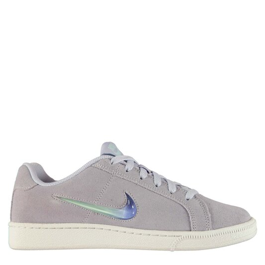 Court Royale Premium Ladies Trainers