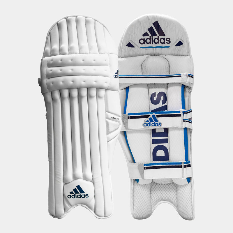 Libro 2.0 Cricket Batting Pads Mens