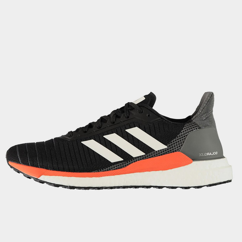 Solar Glide Mens Running Shoes