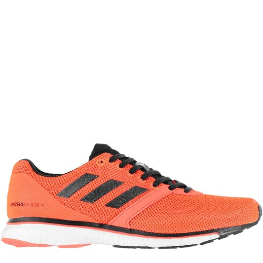 Adizero Adios 4 Mens Running Shoes