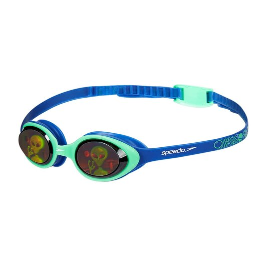 Illusion Swimming Goggles Juniors