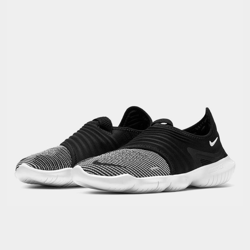 Free Run FlyKnit 3.0 Trainers Ladies