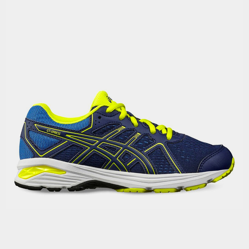 GT Xpress Junior Running Shoes