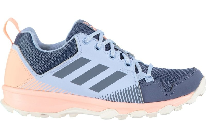 Trace Rocker Trainers Ladies