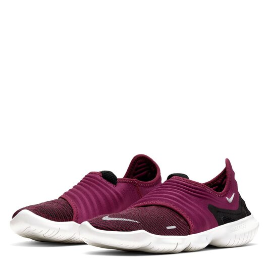 Free RN Flyknit 3.0 Ladies Running Shoes