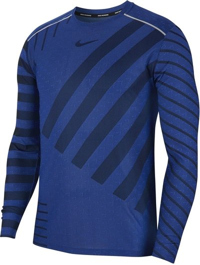Tech Knit Long Sleeve T Shirt Mens