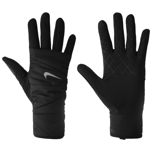 Quilted Gloves Ladies