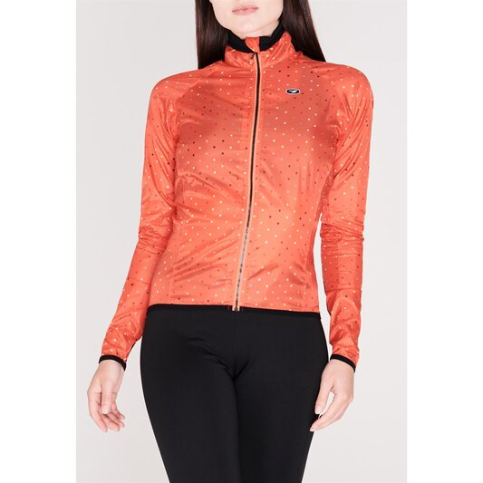 RS Cycling Jacket Ladies