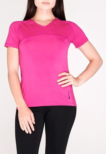 Fusion Core Short Sleeve T-Shirt Ladies