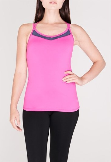 Sprint Tank Top Ladies
