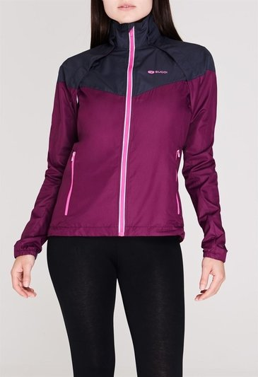 Versa Cycling Jacket Ladies