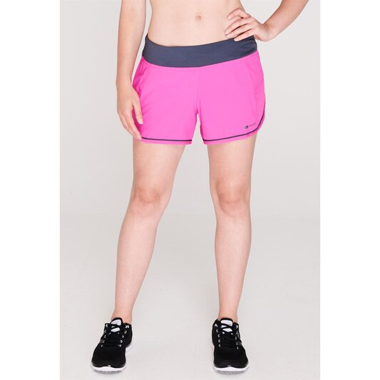 Fusion 4 Shorts Ladies
