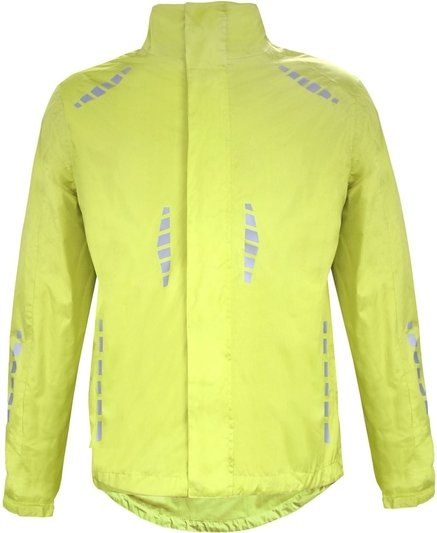 Reflective Jacket Mens