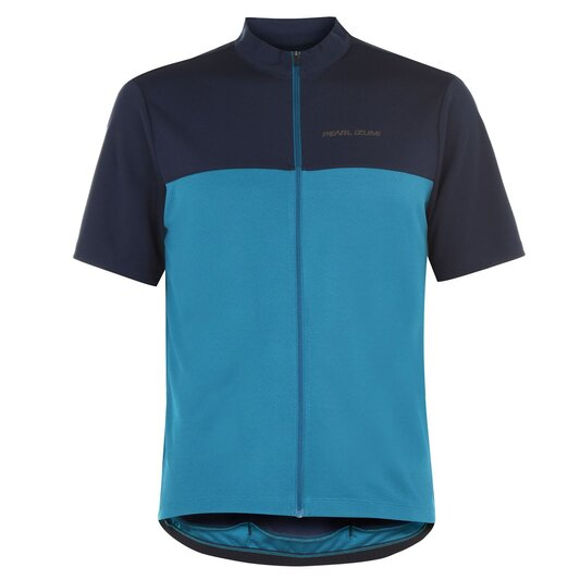 Quest Cycling Jersey Mens