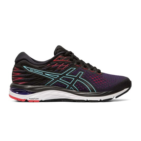 Gel Cumulus 21 Ladies Running Shoes