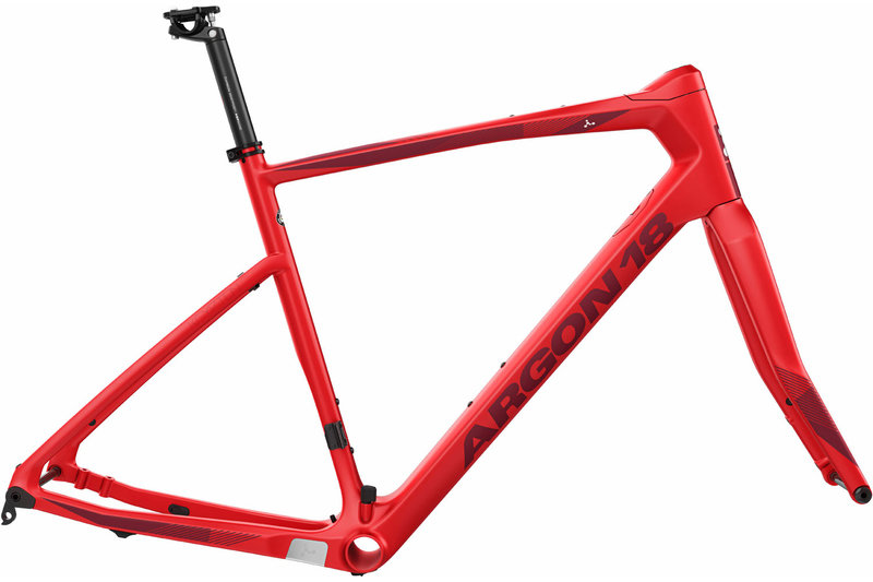Argon 18 Krypton CS Frameset 2019