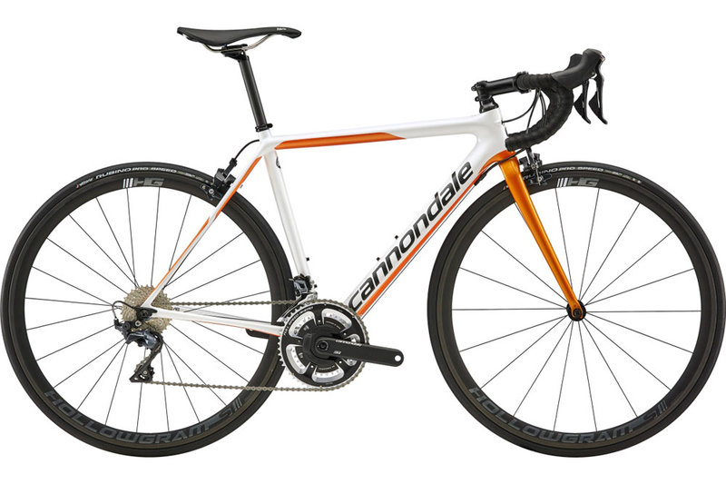 Cannondale SuperSix EVO Carbon Ultegra Race Women's 2019