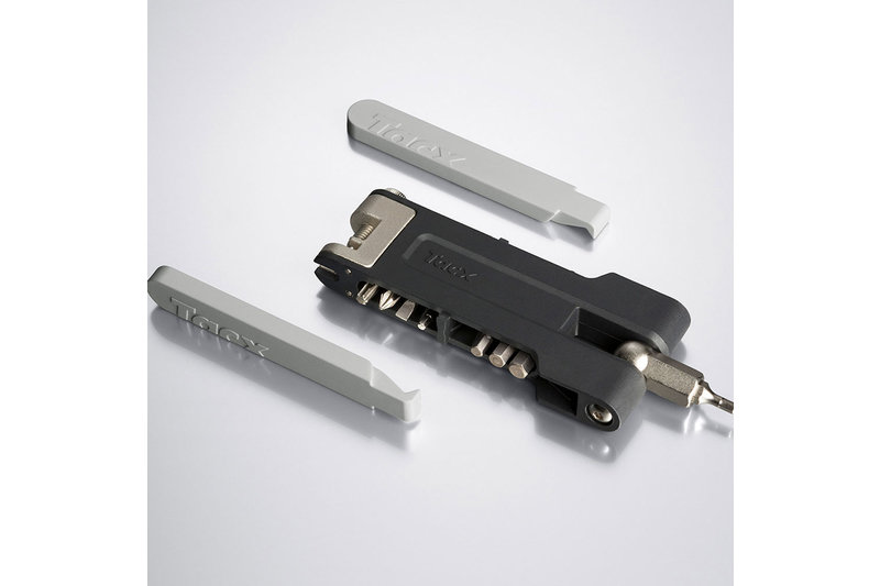 Tacx Tools To Go - Mini Allen Key Set & Chain Rivet Extractor