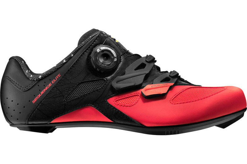Mavic Sequence Elite Road Cycling Shoe Women's
