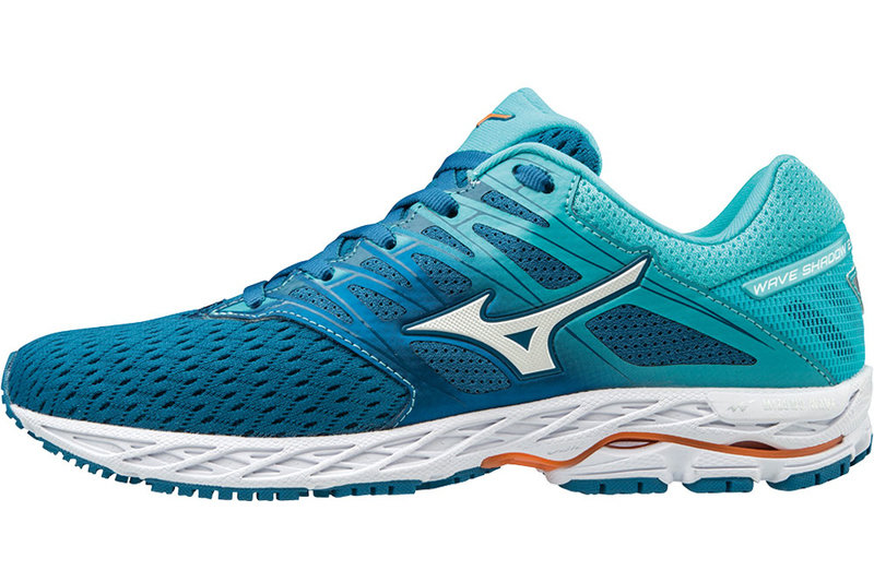 Mizuno Wave Shadow 2 Women's Running Shoes