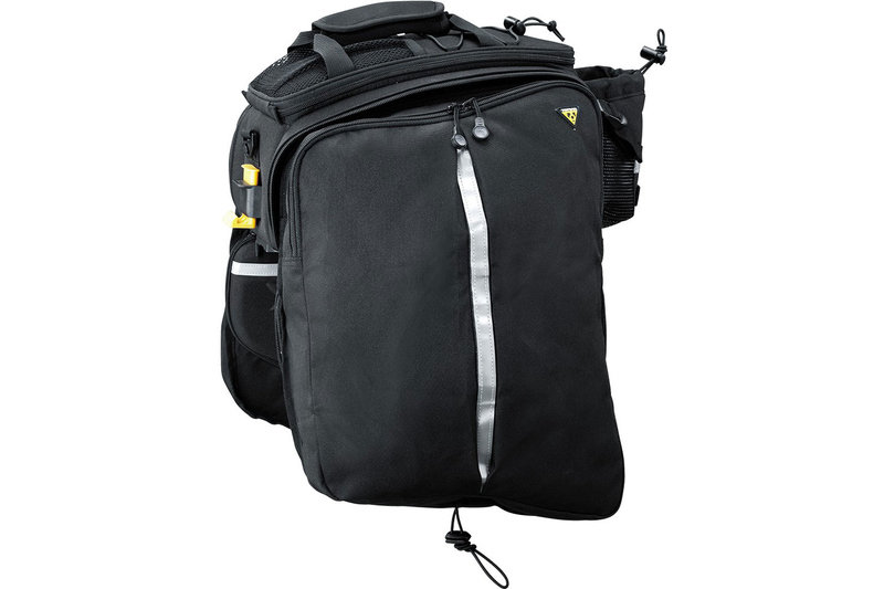 Topeak Trunk Bag Mtx Exp W/Pannier