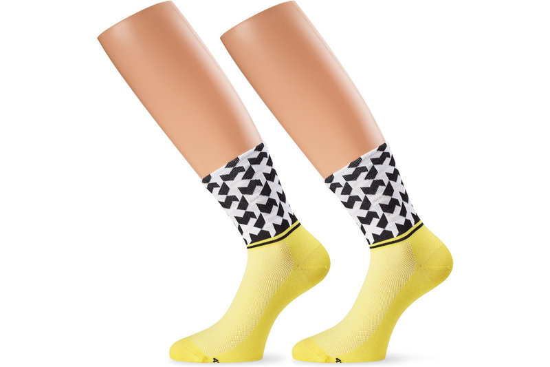 ASSOS Monogram Evo8 Socks