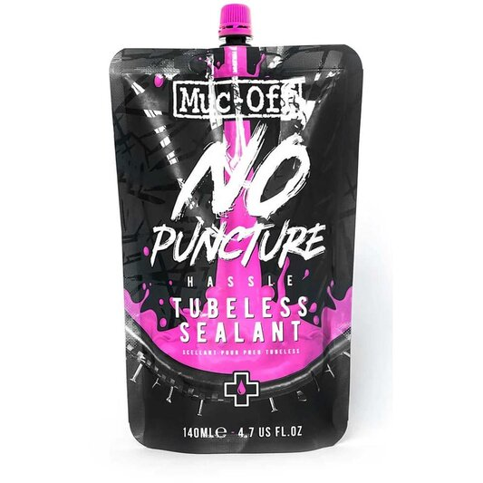 Muc-Off No Puncture Hassle (Pouch Only) 140ml