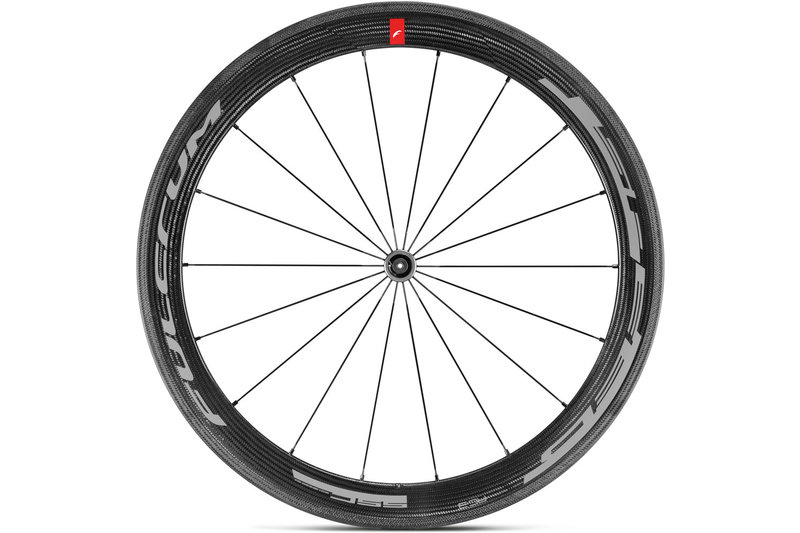 Fulcrum SPEED 55C Wheelset