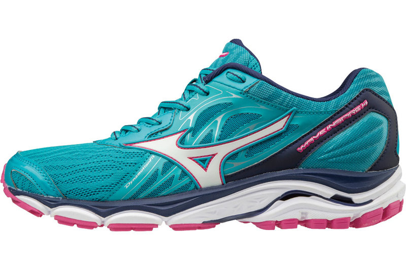 Mizuno Wave Inspire 14 Women's Running Shoes