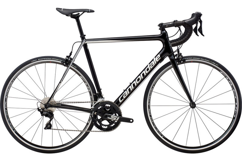 Cannondale SuperSix EVO Carbon 105 2019