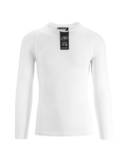 ASSOS Skinfoil Long Sleeve Base Layer