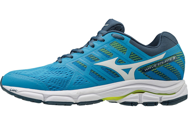 Mizuno Wave Equate 3 Running Shoes