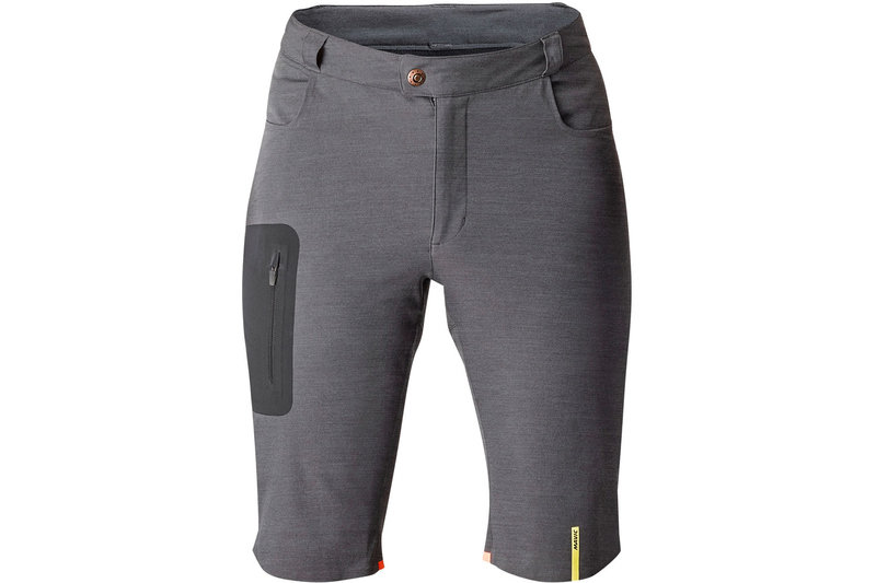 Mavic Allroad Fitted Baggy Short