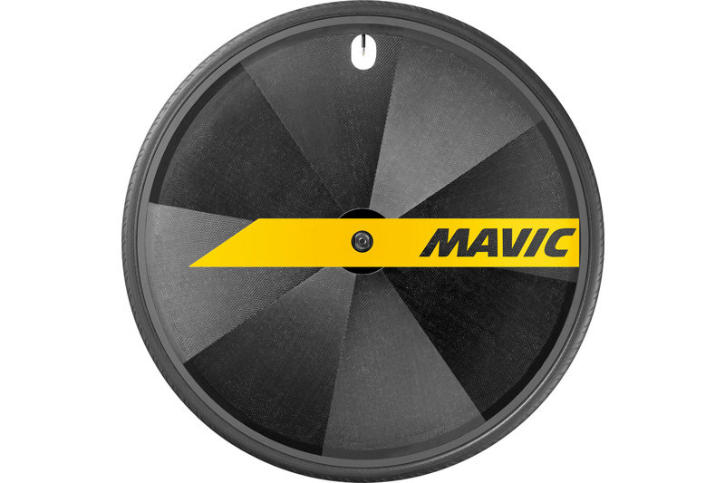 Mavic Comete Road Disc Wheel 2019
